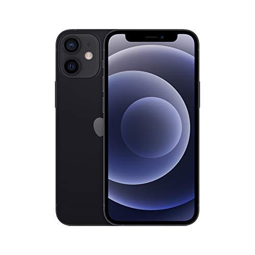 Nouveau Apple iPhone 12 Mini (128Go) - Noir