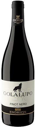 Pinot Nero Riserva Golalupo Trentino DOC Endrizzi