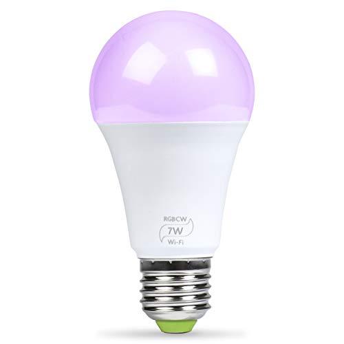 Flux WiFi Smart LED Light Bulb Review