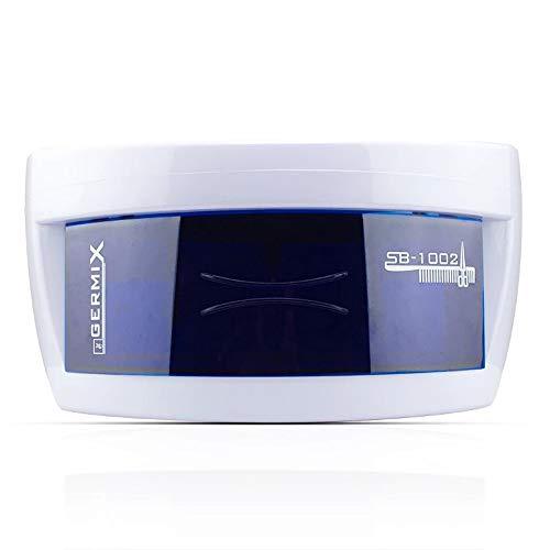 Esterilizador UV profesional esterilizacióndel 99% - Caja UV...