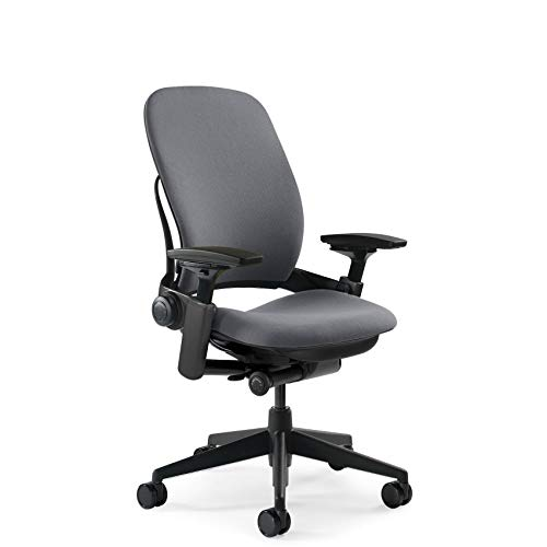 Steelcase Leap Chair Fully Adjustable - Live...