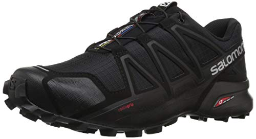 Salomon Speedcross 4 Zapatillas de Trail Running Hombre