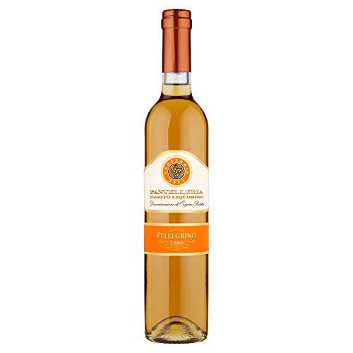 Pellegrino Passito Liquoroso, 500ml