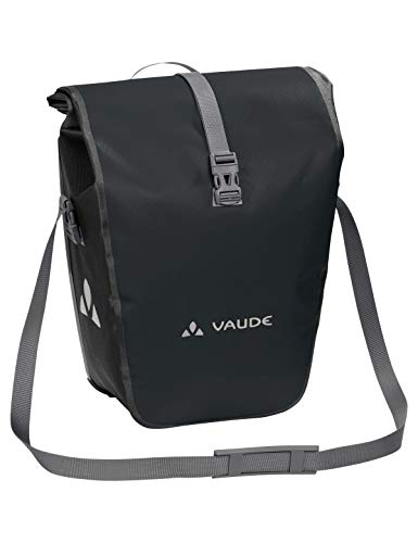 VAUDE  Radtasche Aqua Back Single, black, One Size, 124130100