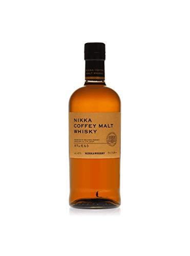 Nikka Whisky Japonés Coffey Malt, 70 cl - 700 ml