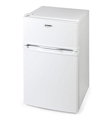 Domo DO910K Libera installazione 85L A+ Bianco frigorifero con congelatore