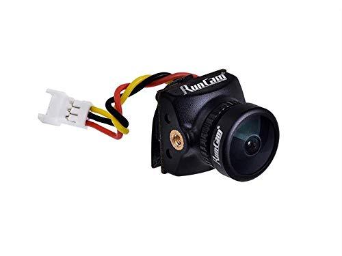 RunCam Nano2 2.1mm FOV 155° 700TVL Camera for DIY FPV Quadcopter NTSL Version
