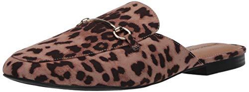 Amazon Essentials Yona Footwear, Leopard, 9 M US