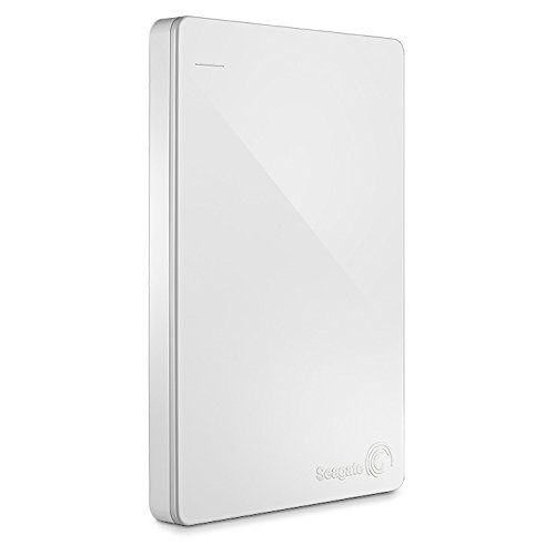 SEAGATE BackupPlus Portable Slim 2TB HDD with...