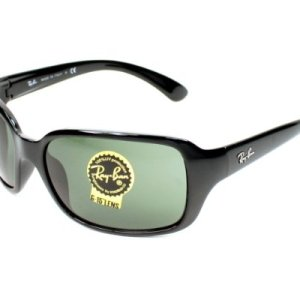 Ray-Ban Rb4068 Square Sunglasses 35