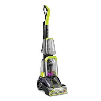 BISSELL TurboClean PowerBrush Pet Carpet Cleaner, 2987