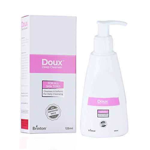 Brinton Doux Deep Cleanser, Face Cleansing Cream, 125 ml