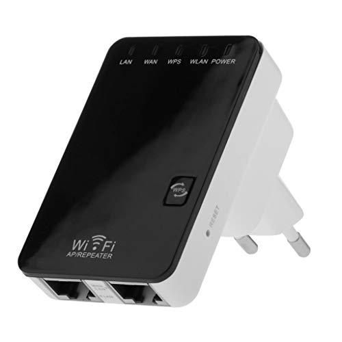 Baoblaze Wireless-N WiFi del Ripetitore della Rete...