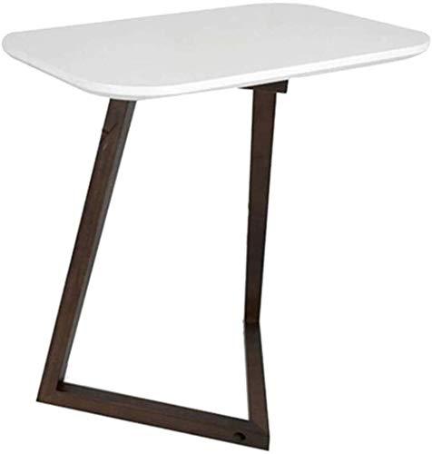 N Tavolino da caff Tavolino Tavolino Portatile Piccolo caff Divano Camera da Letto Comodino 60 40...