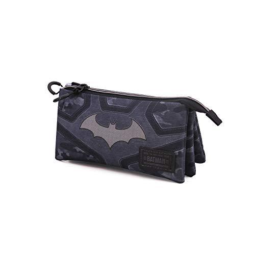 Batman Fear-Astuccio Portatutto Triplo HS