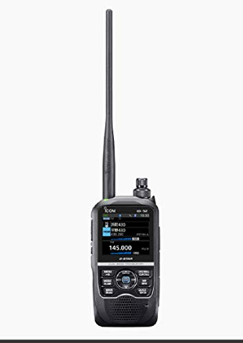 VHF/UHF TRANSCEIVER ID-52 144/430Mhz アイコム D-STAR対応