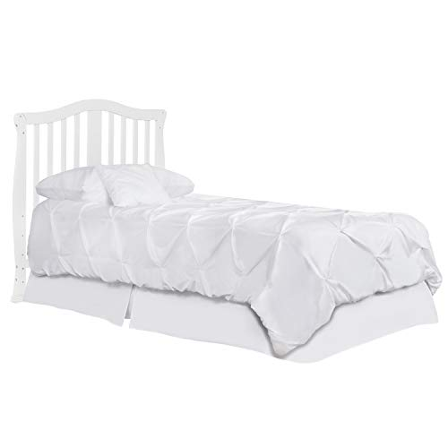Product Image 10: Dream On Me Addison 4-in-1 Convertible Mini Crib in White, Greenguard Gold Certified