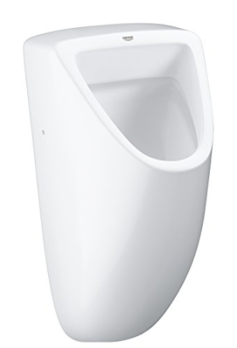 Grohe Bau Keramik, WC-Urinal, Zulauf verdeckt, 39438000
