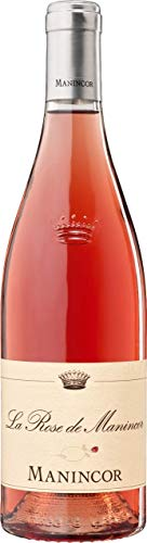 La Rose de Manincor 2019 750ml