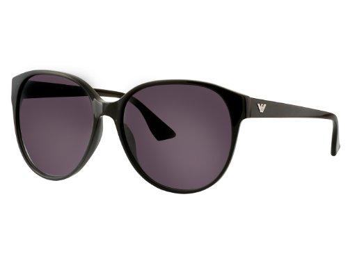 Emporio Armani Sunglasses EA 9636 EA9636 807 Black