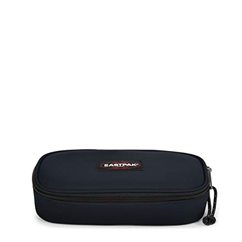 Eastpak Oval Single Astuccio, 22 cm, Blu (Cloud Navy)