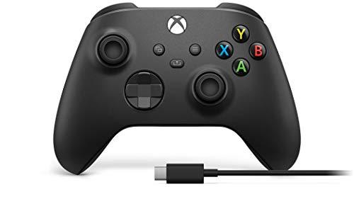 Nouvelle Manette Xbox avec Câble pour PC