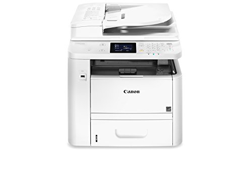 Canon imageCLASS D1550 (0291C009) Wireless, Monochrome,...