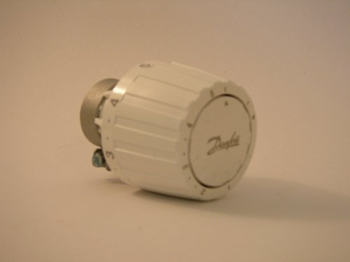 Danfoss thermostat rA/vL 2950 013G2950 26 mm-lot de 5