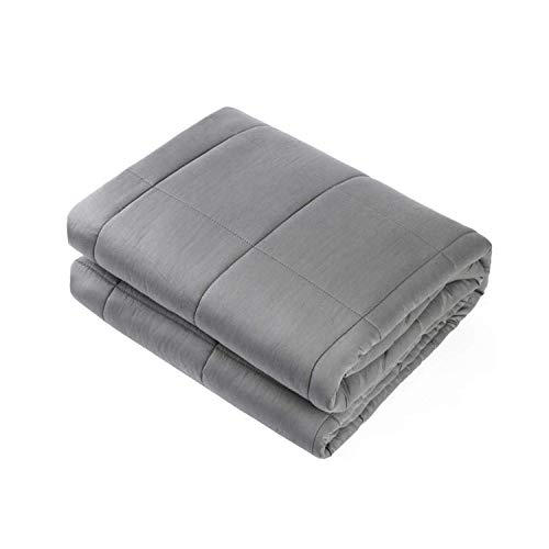 Adult Weighted Blanket Queen Size(15lbs...