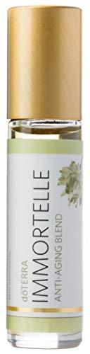 doTERRA - Immortelle Essential Oil Anti-Aging Blend - 10 mL