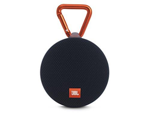 JBL Clip 2 Enceinte Etanche Ultra-Portable Bluetooth - Turquoise