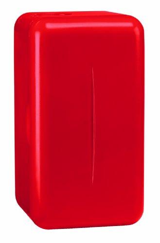 Mobicool F16 Minifrigo termoelettrico, Rosso, 15 litri