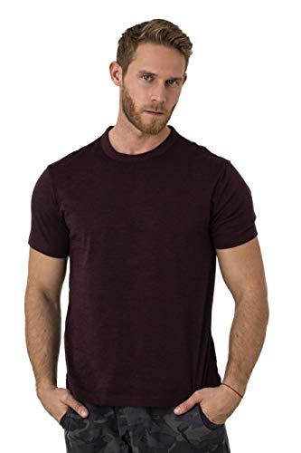 Merino.tech Thermal T-Shirt