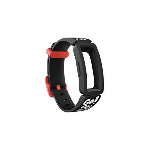 Fitbit Ace 2 Classic Accessory Band, One Size