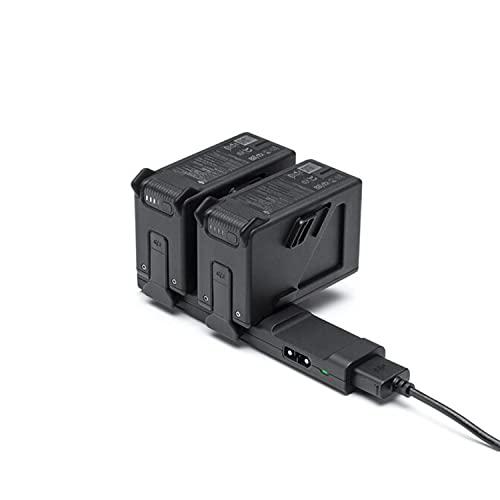 DJI FPV Fly More Kit, Include 2 Batterie di Volo Intelligenti e la Stazione di Ricarica fino a 3 Batterie Intelligenti, Capacit Batterie 2000mAh