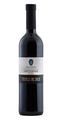 Alessandro Gotturnio riserva DOC 0.75l Castelli del Duca