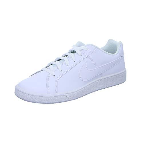 Nike Court Royale, Zapatillas de Gimnasia para Hombre, Blanco (White/White 111), 40 EU