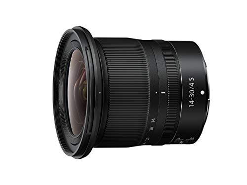 Nikon NIKKOR Z 14-30mm f/4 S SLR - Objetivo (SLR, 14/12, Objetivo Ultra Ancho, 0,28 m, Nikon Z, 4-22)