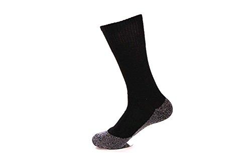 35 Degrees Ultimate Comfort Socks set of 3 - Aluminized Fibers...