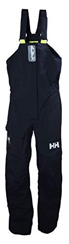 Helly Hansen Damen W PIER 2 PANT, Blau (Navy), L
