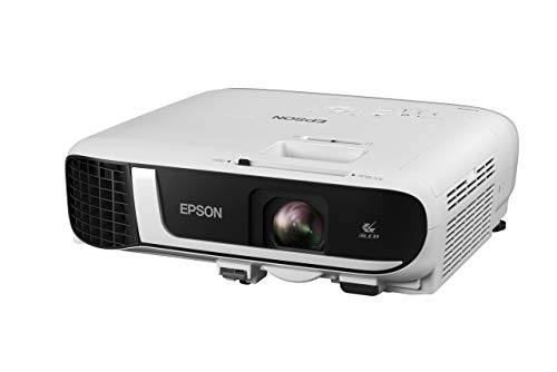 EPSON EB-FH52 3LCD Projector Full HD