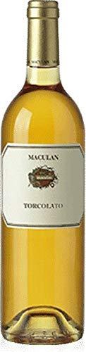 Breganze Torcolato - 2003-12 x 0,375 lt. - Maculan