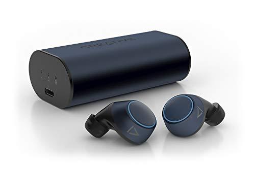 Cuffie in-ear TWS True Wireless Creative Outlier...