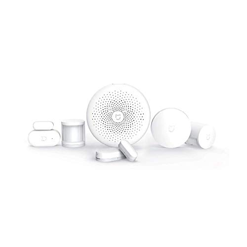 Xiaomi - MI Smart Sensor Set - Kit d'alarme connectée sans Fil
