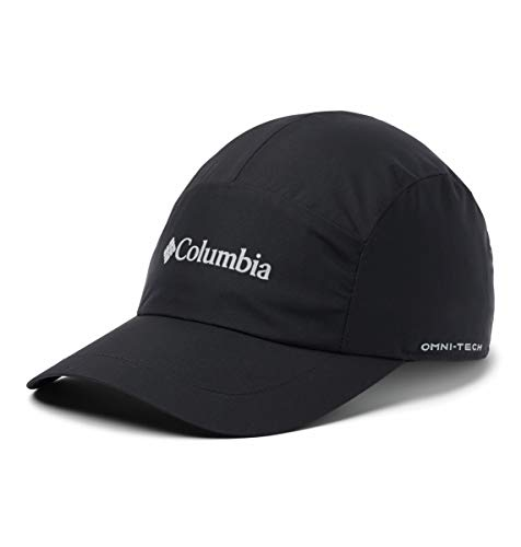Columbia Men's Watertight II Cap, black, One Size