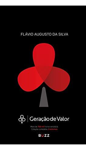 Geração de valor - BOX: Coleção completa: 3 volumes