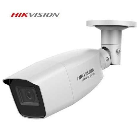 Hikvision HWT-B320-VF Hiwatch series telecamera bullet 4in1 TVI/AHD/CVI/CVBS hd 1080p 2Mpx 2.8~12mm osd IP66