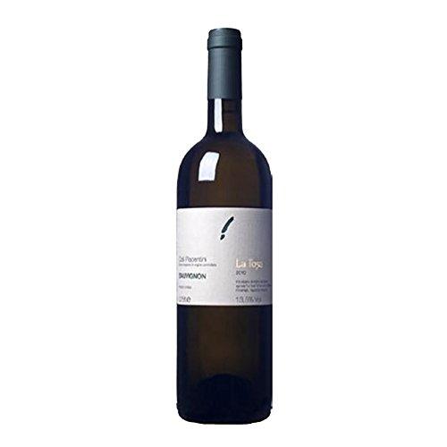 la Tosa Sauvignon Colli Piacentini Doc - 6 Confezioni da 750 Ml