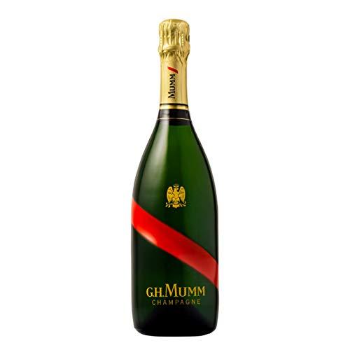 Mumm Grand Cordon Brut Champagne - 750 ml