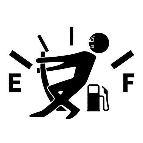 Bodbii Diseño Divertido del indicador de la Gasolina Imagen